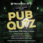 Pub Quiz at The Drunken Leprechaun Bangkok - 20 November 2017
