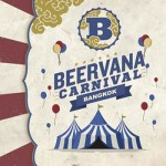 Beervana Carnival at The Link Asoke-Makkasan - Saturday 29th September 2018