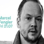 Marcel Fengler At BEAM - 21 July 2017