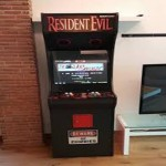 Your Very Own Retro Arcade Machine