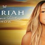 Mariah Carey The Elusive Chanteuse Show @ Impact Arena – 30th October 2014