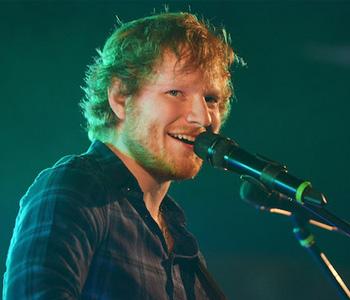Ed Sheeran Live in Bangkok 2017 At Impact Arena – 16 November 2017