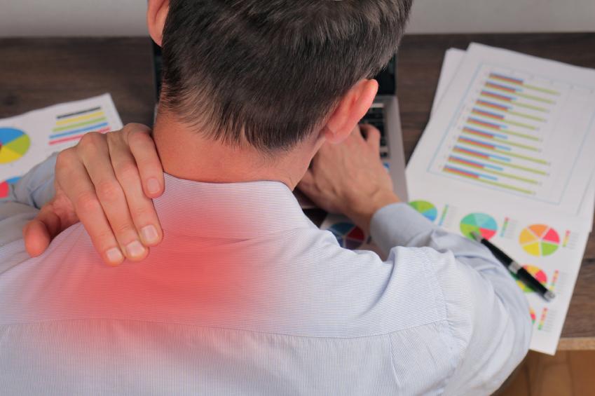 Neck And Shoulder Pain Syndrome – Thai Chiro Bangkok – The Natural Healing Center