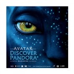 AVATAR : Discover Pandora Bangkok AT The Mall Bankapi 1 Jul. - 3 Sep. 2017