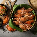 All-You-Can-Eat Crab Festival at CiTi BiSTRo Pathumwan Princess Hotel Bangkok – November 2018