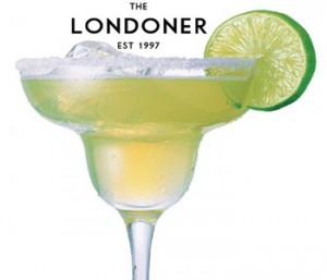 Londoner Margarita Monday At The Londoner Brew Pub – 24 July 2017
