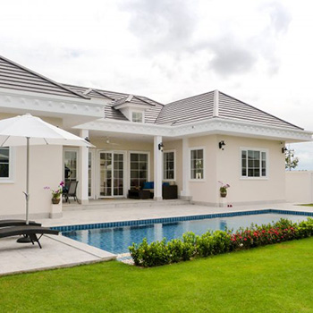 PROPERTY OF THE WEEK: Pineview – Stylish Luxury Villas in an Exceptional Location