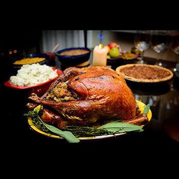 ramada plaza menam_Bountiful Thanksgiving Buffet