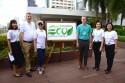 ramadaplazamenam_Volunteer on Clean Up Bangkok River
