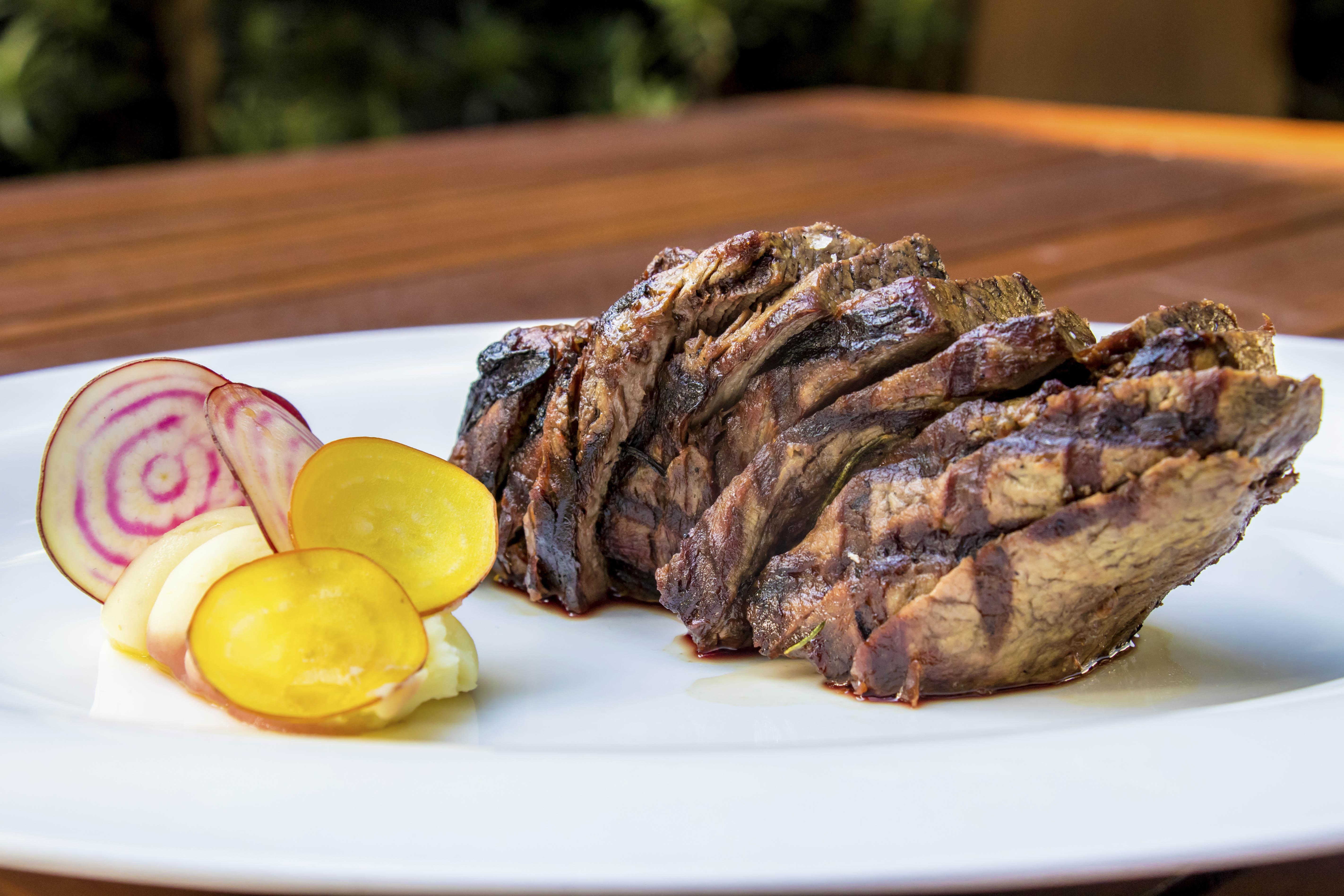 Inspire Bangkok - Jojo\'s Gourmet Grill Experience For Meat ...