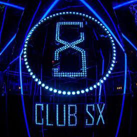 Club SX @ Hotel Pullman Grand Sukhumvit – Come try us on Saturday