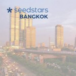 Seedstars Bangkok 2018 at Siam Discovery – Thursday 23rd August