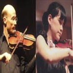 Nova Siam String Quartet @ Siam Ratchada Auditorium – Sunday 9th March 2014
