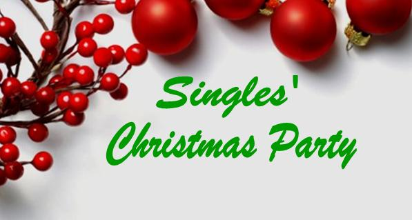 Singles dating events singapore