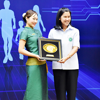 Eleven branches of Oasis Spa (Thailand) certified as World Class Gold Standard Thai Spas