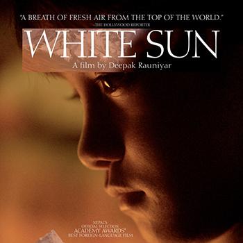 Contemporary World Film Series at TK Park – 'WHITE SUN' ('SETO SURYA'), NEPAL – 8 July 2018