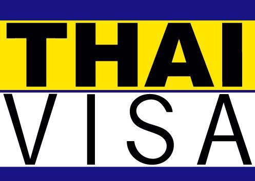 thai visa job