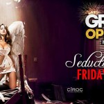 The Grand Opening Weekend of The Mansion *Day 1* – Friday 7th March 2014