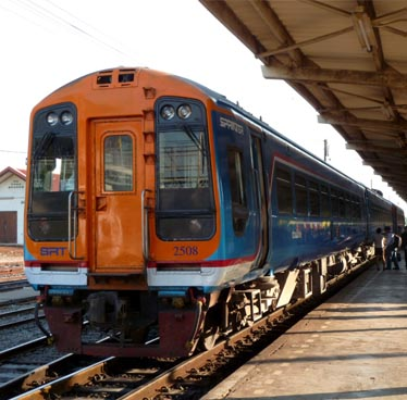 train main new