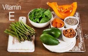 vitamin-e-rich-foods