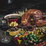 Thanksgiving Dinner Buffet at The Westin Grande Sukhumvit, Bangkok - Thursday 22nd November 2018