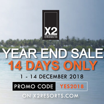 Year End Sale Is Now Happening – 14 Days Only